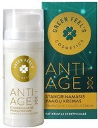 Green Feel's ANTI-AGE krem pod oczy 30ml