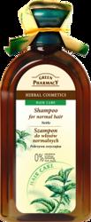 Green Pharmacy Szampon do włosów normalnych Pokrzywa 350ml