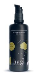 HAGI Momen-Ty naturalny Olejek do ciała 100ml