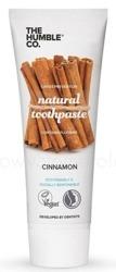 HUMBLE Pasta do zębów Cinnamon 75ml
