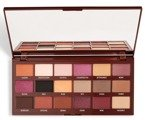I Heart Revolution Cranberries & Chocolate Palette Paleta cieni do powiek CZEKOLADA
