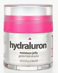 INDEED Hydraluron moisture jelly Nawilżający krem-żel do twarzy 30ml