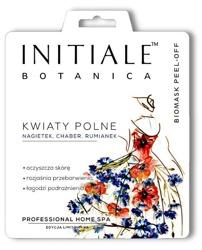 INITIALE Botanica Maska peel-off Kwiaty Polne 11g