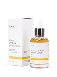 IUNIK Propolis Vitamin Synergy Serum Rewitalizująco-odżywcze serum do twarzy 50ml