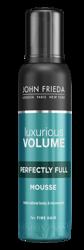 John Frieda Luxurious Volume Perfectly Full Mousse Lekka pianka dodająca włosom objętości 200ml