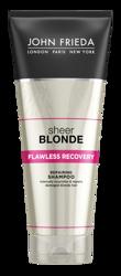 John Frieda Sheer Blonde Flawless Recovery Shampoo Szampon do włosów blond 250ml