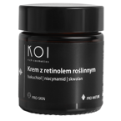 KOI krem z retinolnem roślinnym (bakuchiolem) 30ml