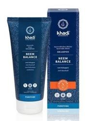 Khadi Neem Balance Przeciwłupieżowy szampon do włosów KHA-151 200ml