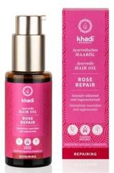 Khadi Olejek do włosów Rose Repair KHA-145 50ml