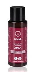 Khadi Szampon wzmacniający Amla do włosów delikatnych 30ml