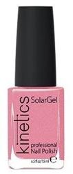 Kinetics Lakier solarny SolarGel 084 Sparkling Cutie 15ml
