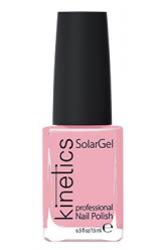Kinetics Lakier solarny SolarGel 190 Pink Twice 15ml