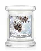 Kringle Candle Słoik Mały Winter Wonderland 127g