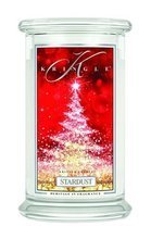 Kringle Candle duży słoik Stardust 624g