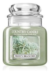 Kringle Classic słoik średni Frosty Branches 453g