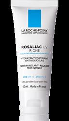 LA ROCHE-POSAY ROSALIAC UV SPF15 Rich Wzmacniający krem nawilżający 40ml