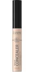 LAVERA Natural Concealer Naturalny korektor 01 Ivory 5,5ml