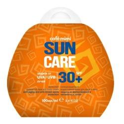 Le Cafe Mimi Sun Care Krem do twarzy i ciała SPF30 100ml