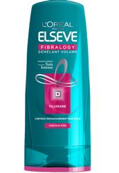 Loreal Elseve Fibralogy Zwiększająca objętość odżywka do włosów 200ml
