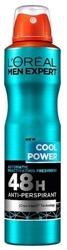 Loreal Men Expert Cool Power Dezodorant w sprayu dla mężczyzn 150ml