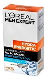 Loreal Men Expert Hydra Energetic Regenerujący żel po goleniu 100ml