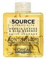 Loreal SOURCE Essentielle Acacia Wegański szampon do włosów 300ml