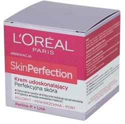 Loreal Skin Perfection Krem udoskonalający do twarzy 50ml