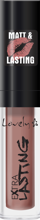 Lovely Extra Lasting Lip Gloss Matt&Lastin Błyszczyk do ust 17