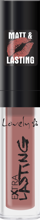 Lovely Extra Lasting Lip Gloss Matt&Lastin Błyszczyk do ust 19