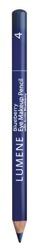 Lumene Blueberry Eye Makeup Pencil Kredka do oczu, 4 Blue - ciemnoniebieska