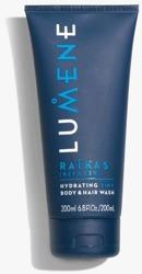 Lumene Men Raikas Hydrating2w1 Body&Hair Wash Szampon i żel dla mężczyzn 200ml