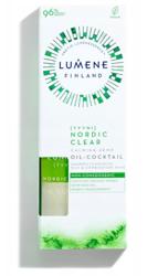 Lumene Nordic Clear [TYYNI] Calming Hemp Oil-Cocktail Kojący koktajl do twarzy 30ml