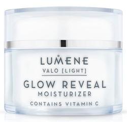 Lumene Valo Glow Reveal All skin types - Krem z witaminą C do każdego rodzaju skóry 50ml [LVS]