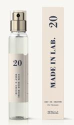 MADE IN LAB. Women 20 Zapach inspirowany 33ml