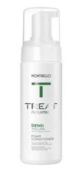 MONTIBELLO TREAT Naturtech Densi Volume Odżywka w piance zwiększająca objętość włosów 150ml
