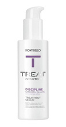 MONTIBELLO TREAT Naturtech Discipline Serum Wygładzające serum do włosów kręconych i puszących się 150ml