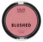 MUA Blusher Powder Matte Róż do policzków ROSE TEA 6g