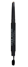 MUA Brow Define Eyebrow Pencil Kredka do brwi LIGHT BROWN 1,5g