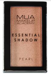 MUA Essential Shadow pearl Pojedynczy cień do powiek Cinnamon 2,4g