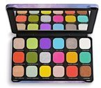 MUR RAINBOW Shadow Palette Paleta 18 cieni do powiek