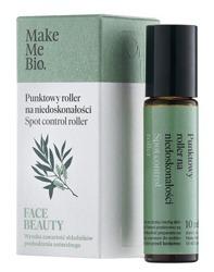 Make Me Bio Face Beauty Punktowy Roller na niedoskonałości 10ml