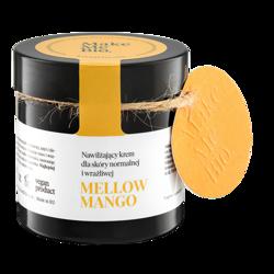 Make Me Bio Mellow Mango Krem dla skóry normalnej i wrażliwej 60ml