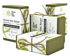 Make Me Bio Olive Oil Soap - 100% Naturalne Mydło z Oliwy z Oliwek 100g
