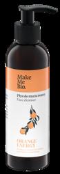 Make Me Bio Orange Energy Płyn do mycia twarzy 200ml