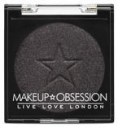 Makeup Obsession Eyeshadow - Cień do powiek E114 Moonshadow
