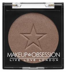 Makeup Obsession Eyeshadow - Cień do powiek E129 Golden Oak