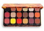 Makeup Revolution FOREVER FLAWLESS FIRE Palette Paleta Cieni do Powiek