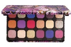 Makeup Revolution FOREVER FLAWLESS SHOW STOPPER Palette Paleta cieni do powiek