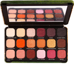 Makeup Revolution Friends FOREVER FLAWLESS I'll Be There For You Eyeshadow Palette Paleta cieni do powiek