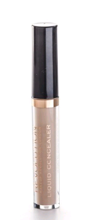 Makeup Revolution Liquid Concealer - Korektor w płynie Natural